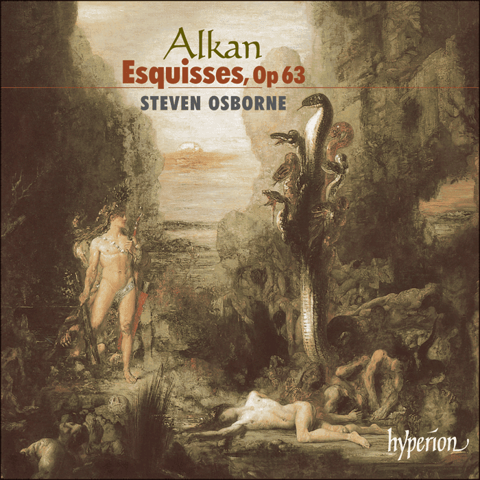 Charles-Valentin Alkan* Alkan·, Stanley Hoogland - Piano Miniatures