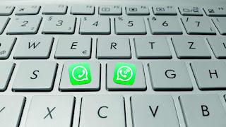 GB Whatsapp Bersanding Dengan Whatsapp Dalam Satu Gadget