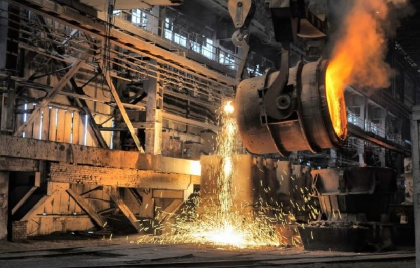 tarif impor produk baja