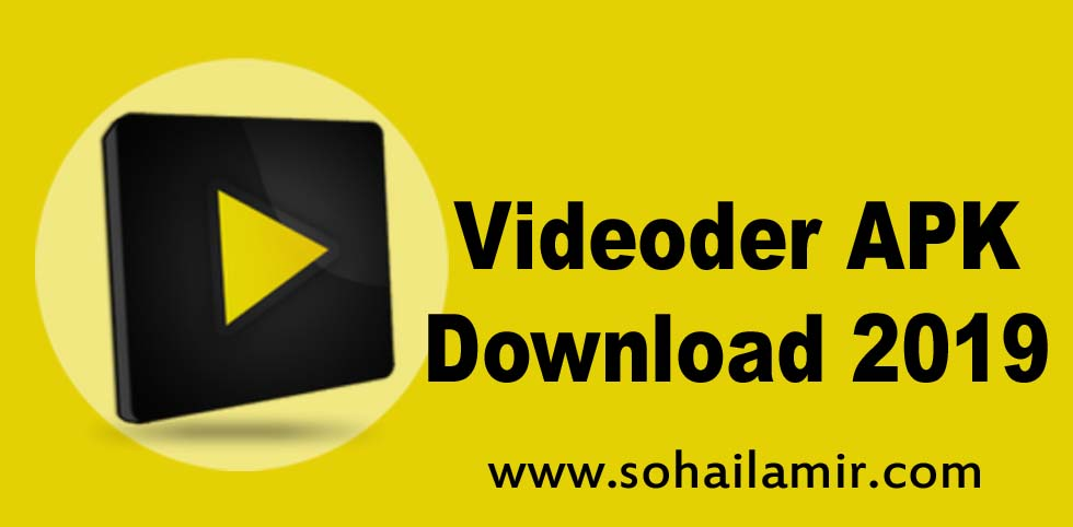 Videoder Downloader App 2019 Video/Music || Videoder APK