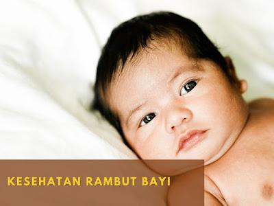 Minyak Zaitun Untuk Kesehatan Rambut Bayi