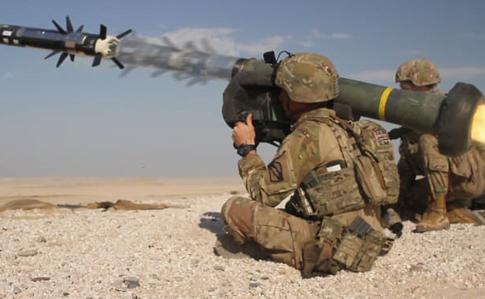 Україна і США підписали нову угоду про постачання Javelin