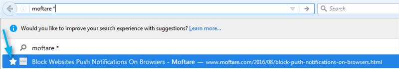 moftare firefox bookmarks
