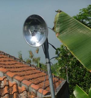 Antena Penguat Sinyal & Tembak Wifi wajanbolik