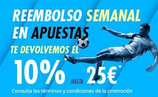 suertia promo devolucion deporte hasta 17-1-2021