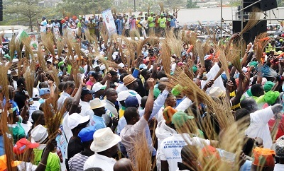 Massive Defection: APC Loses Several Members to PDP in Delta