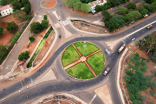 Image result for BHEL Ganesa roundabout