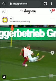 Cara Pause Video Di Instagram