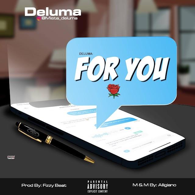 [BangHitz] [Music] Deluma – For You