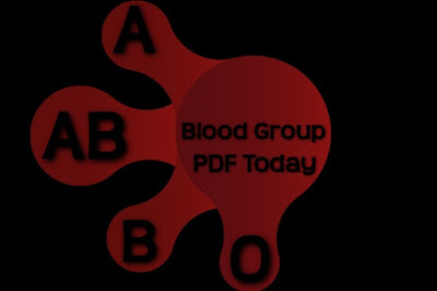 Know everything about Blood Group - A Quick Guide