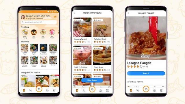 aplikasi-belajar-memasak-yummy