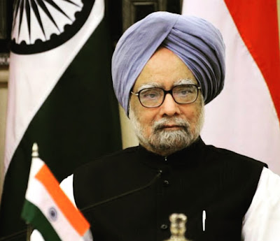 Manmohan Singh said, that Delhi violence reminds the National Shame for the Government.