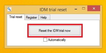 تحميل وتفعيل برنامج Internet Download Manager أخر إصدار مدى