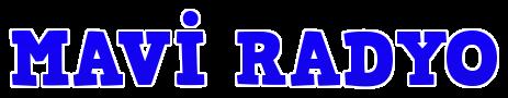 MaviRadyo Logo