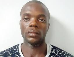Cote d'Ivoire Based Nigerian Man, Lotachukwu Sentence To 10Yrs In Jail Over Drug Trafficking (Photo)
