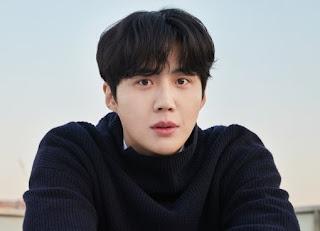 Kim Seon-ho public Apology