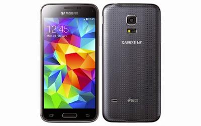 Harga Harga Samsung Galaxy S5 mini Duos Terbaru