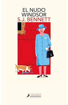 El nudo Windsor (Su Majestad, la reina investigadora 1), S. J. Bennett