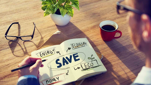 How to Save Environment by Saving Energy?