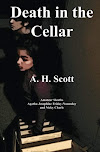 Death in the Cellar  Agatha-Josephine & Nicky Charle Amateur Sleuth