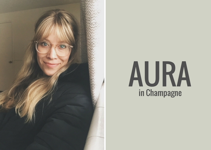 1273d56ecb Aura in Champagne   EyeBuyDirect   How to Get Quality Prescription Glasses  for SUPER Cheap