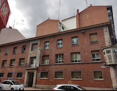 Inspección de Trabajo de Bizkaia constató en su informe sobre  el edificio de la Comisaría de la Policía Local, la existencia de riesgos para la seguridad y salud de los trabajadores.