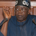 Buhari Has Achieved What Jonathan Could Not – Tinubu