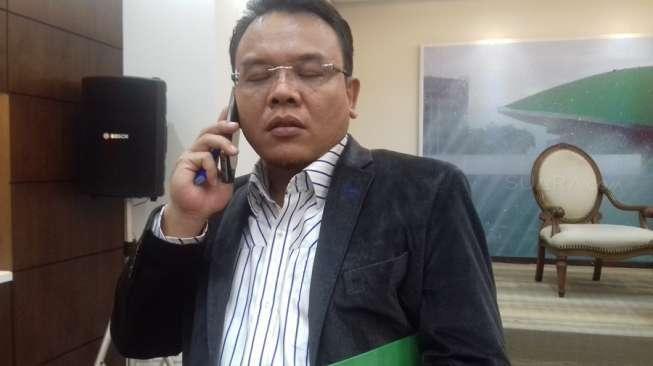 Fraksi PAN Beberkan Poin-poin yang Harus Diperhatikan Revisi UU ITE