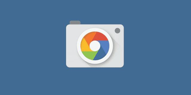 kamera google
