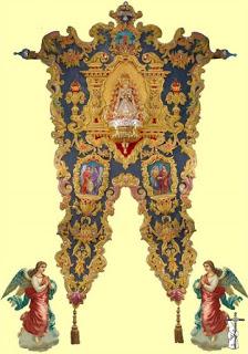 El Hermano Mayor de la Hermandad del Rocío de Montequinto (Sevilla) donará una Imagen de la Virgen del Rocío