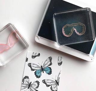 Stampin' Up! Butterfly Gala +  Botanical Butterfly Floating Pop-Up Card ~ 2019 Occasions Catalog + Sale-a-Bration ~ www.juliedavison.com