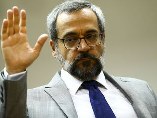 STF rejeita analisar habeas corpus a favor de Weintraub