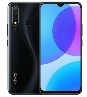 Vivo Y19 launched with triple rear cameras, 5000mAh battery Rs. 13,990
