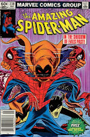 Amazing Spider-Man #238 1st Hobgoblin cover pic