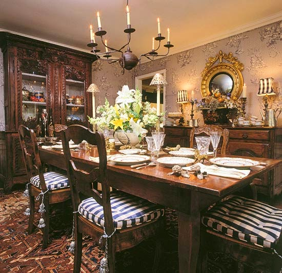 Home Decor Tulsa: Paisley Curtain: Thinking Of Charles Faudree