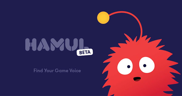 hamul - find your game voice