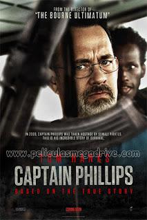 Capitan Phillips (2013) [Latino-Ingles] [Hazroah]