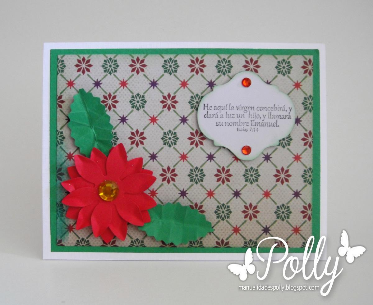 Dise ar felicitaciones de navidad - Disenar tarjetas de navidad ...