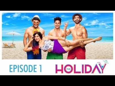 The Holiday 2019 Web Series Free Download S1 HD 480p