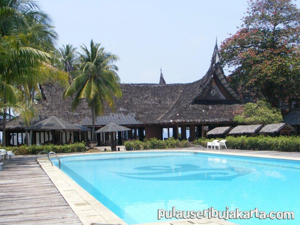 Pantara Island Resort