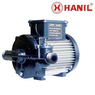 Máy bơm tăng áp điện tử Hanil PA-139A