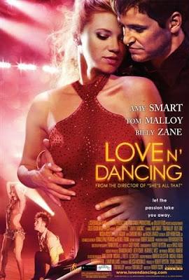 Love N' Dancing (2009) สเต็ปรัก สเต็ปฝัน