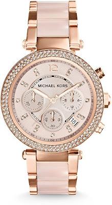 ساعة مايكل كورس Michael Kors