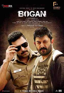 Bogan 2017 Full Hindi Dubbed 400MB HDRip 480p at movies500.site