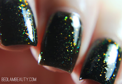 Vapid Lacquer Black Friday '17
