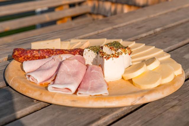 Kulinarische Genusswanderung – Bürserberg | Wandern Brandnertal | Wanderung Vorarlberg 06