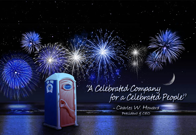 Memorial Day 2020 Special Events With Callahead Portable Toilets
