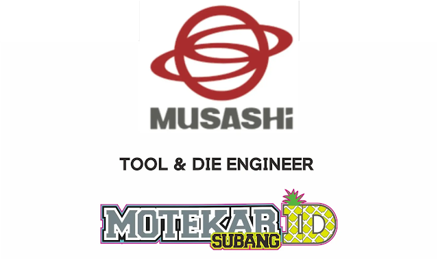 Info Lowongan PT Musashi Auto Parts Indonesia April 2021