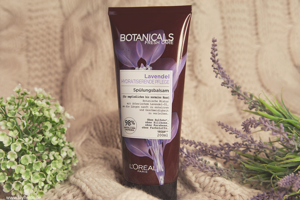 Botanicals Fresh Care - Lavendel
