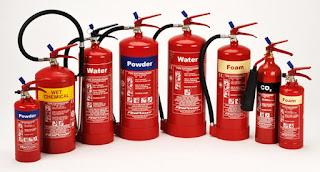 Jual alat pemadam api ringan apar di banjarmasin garansi